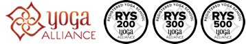 YogaAlliance ロゴ